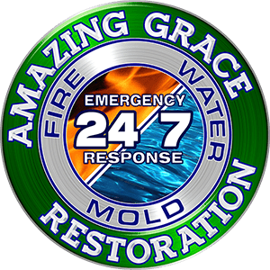 Amazing Grace Restoration